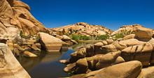 Barker Dam, Joshua Tree National Park