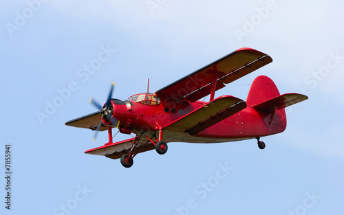 Antonov An-2 Wallpaper Mural