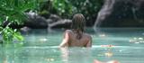 piscine naturelle seychelles