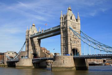 Fototapeta na wymiar London. Tower bridge