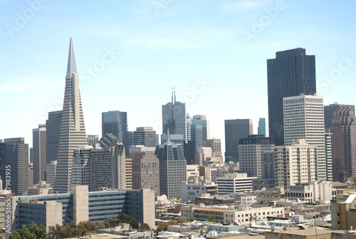 Keuken foto achterwand San Francisco San Francisco, California