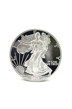 One Silver Dollar