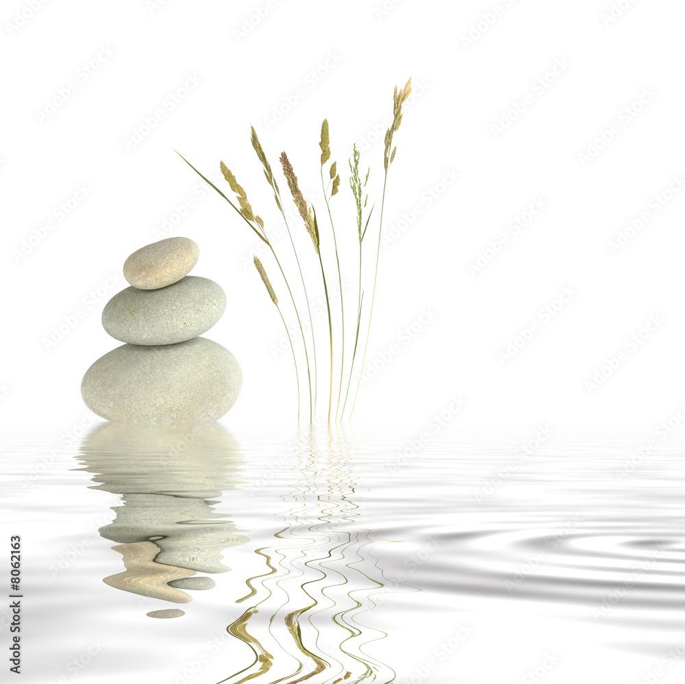 Fototapeta Zen Peace