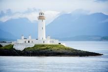 Lighthouse, Oban, Scotland