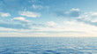 Leinwandbild Motiv Beautiful seascape