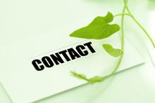 Contact Pour Un Site écologique