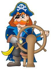 Gusarski kapetan