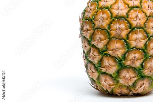 Fototapety, obrazy: skin ananas