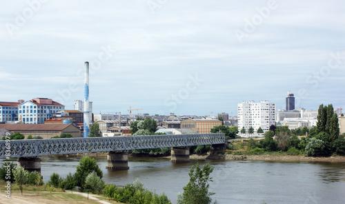 фотография  pont  bailey