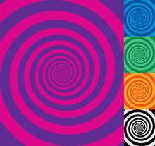 Espiral Color Set