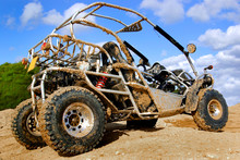4wd Buggy