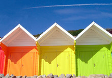 Seaside Beach Chalets