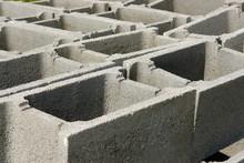 Shuttering Blocks