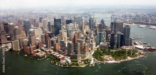 USA, New York