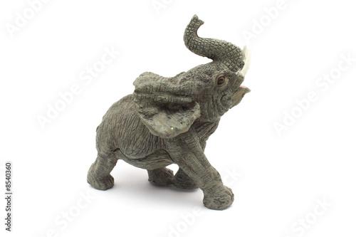 Figurine of elephant