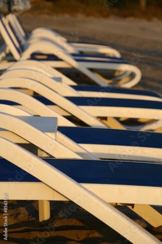 Rode Relax Fauteuils.Mer Ocean Plage Sable Vacances Fauteuils Relax Mediterranee
