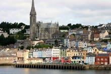 Port De Cork (irlande)