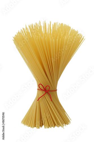 Fotografía  Spaghetti