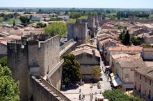 Cité Médiévale D'Aigues Mor...