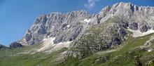 Montasio Plateau