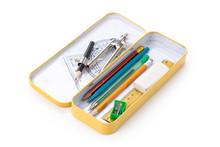 Metal Pencil Case