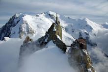 Mont Blanc - König Von Europa