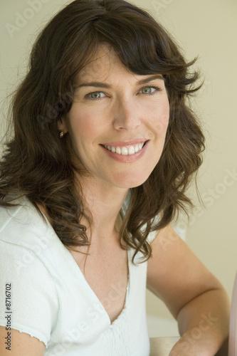 Photographie  Portrait de femme