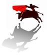 Vector Grafic Bullfight