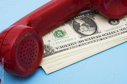 Obraz na plátne  Financial Counselling