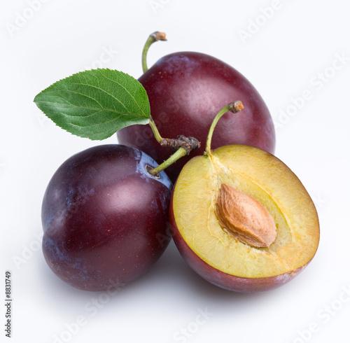 Papel de parede plum