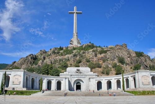 Valle de los Caídos - Madrid