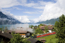 Brienz Mountain Railway