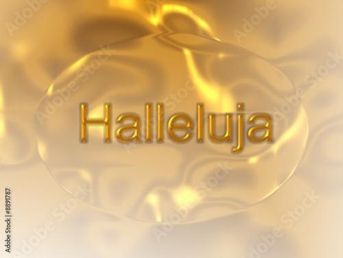Valokuva Halleluja