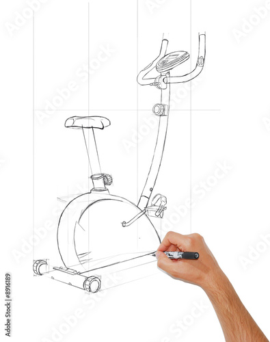 Dessin De Velo D Appartement Buy This Stock Photo And Explore Similar Images At Adobe Stock Adobe Stock