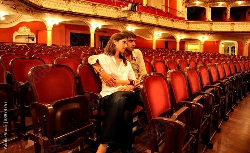 Fotografija  theatre