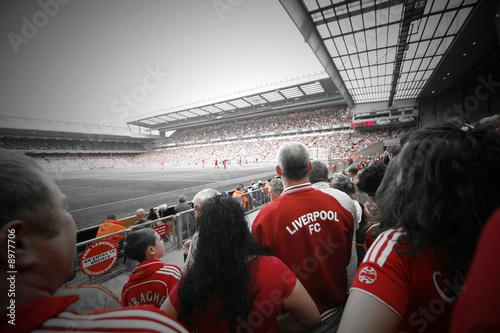 Obrazy sport  trybuny-fanow-na-stadionie