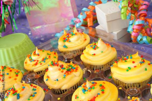 Photo  Birthday Cakes