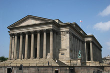 St Georges Hall,Liverpool