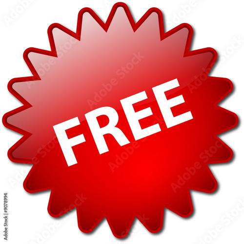 """Fotografía  Tampon """"Free"""""""