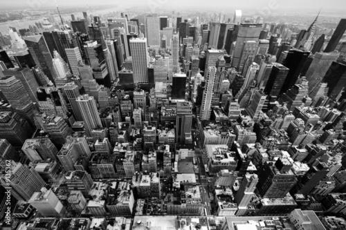 Fototapeta premium New York Midtown