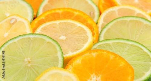 Fototapety, obrazy: citrus fruits