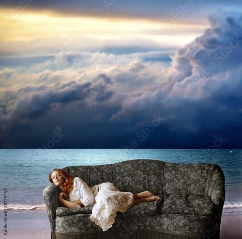 Fotografía dream
