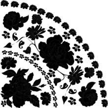 Black Rose Quadrant