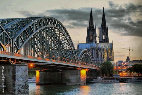 Fotografía  Köln