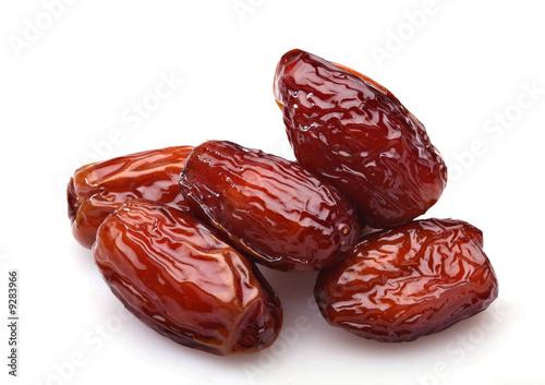 Fotografia, Obraz  dates fruit