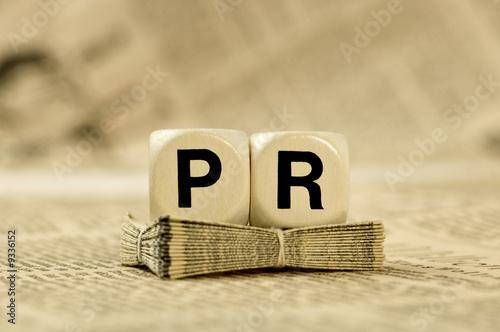 Fotografía  PR