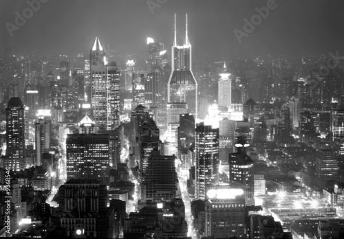 Fototapety, obrazy: shanghai