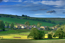 Lothersdale Summer