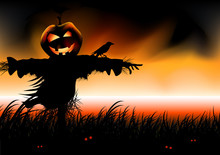 Halloween Falls...