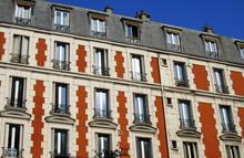 Appartements Parisiens